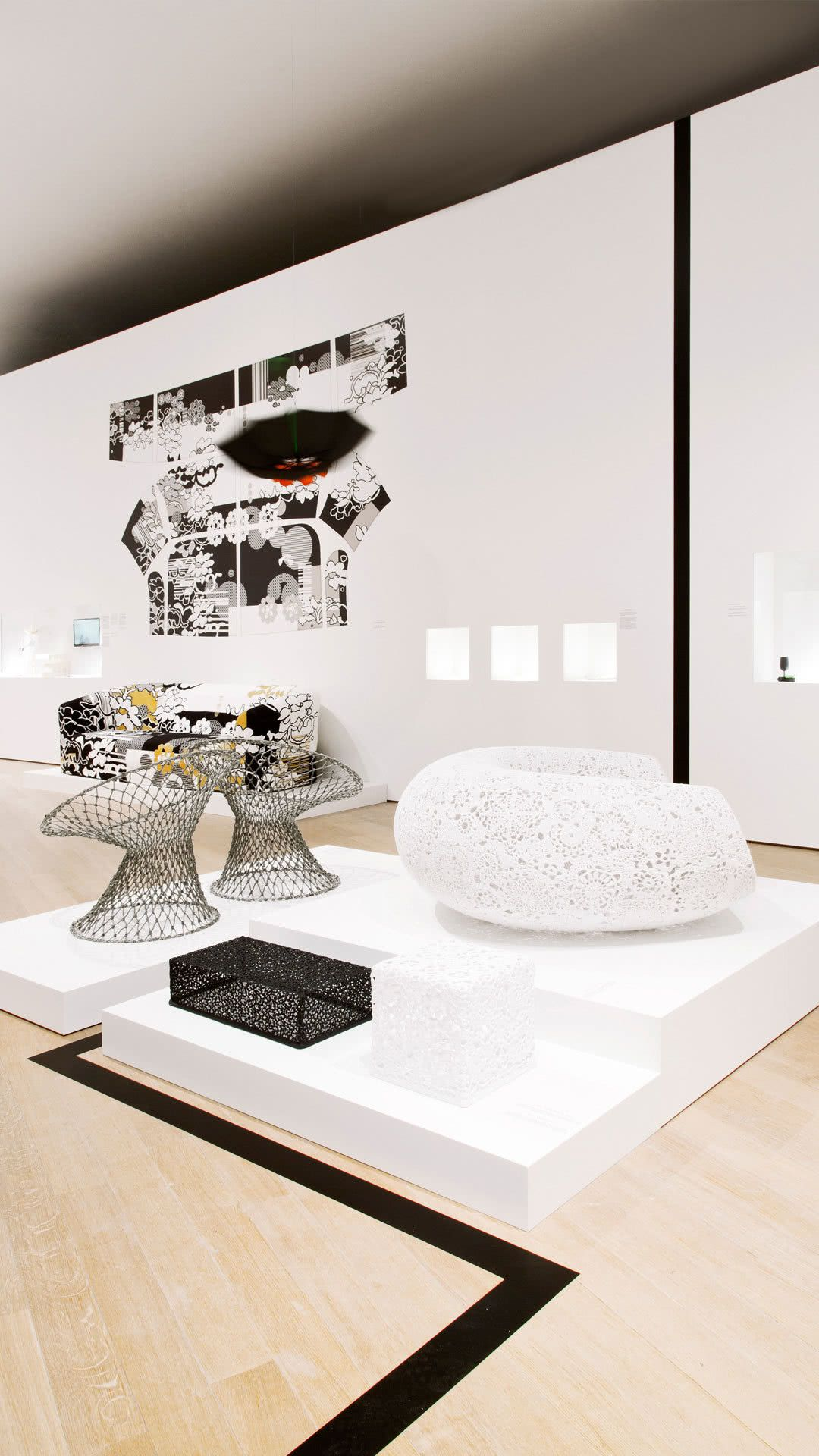 Marcel Wanders Pinned Up.Pinned Up At The Stedelijk Museum Amsterdam A Retrospective