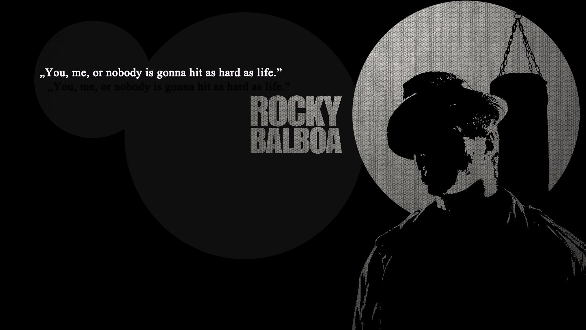 Rocky Balboa Rocky