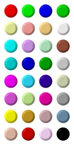 Color Wheel Matching Rules Colours Pinterest Color Wheels