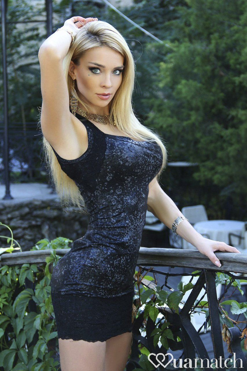 Ukrainian Woman To Be 33