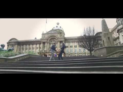 Zara & Ayaaz Wedding Pre Shoot | MAJOR LAZER - LIGHT IT UP | Veroda - YouTube