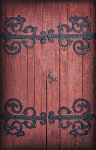 Oldwoodenbarndoorg Door Wraps Pinterest Wooden Barn