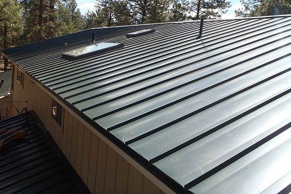 Metal Roofs Metal Roofs Cost Metal Roofs Of Texas Metal Roofs Vs Shingles Metal Roofs Of Michigan Metal Roofs For Mobile H Zinc Roof Metal Roof Metal Roof Cost