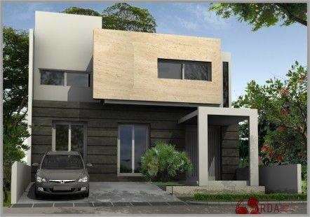 rumah minimalis tampak depan | dekorasi minimalis