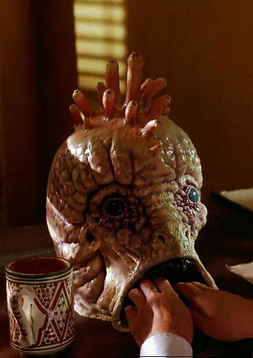 Naked Lunch, Dir David Cronenberg, 1991  24 Frames Per -9322