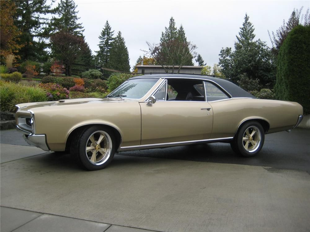 Item Barrett Jackson Auction Company Pontiac Gto Classic Cars Muscle Gto