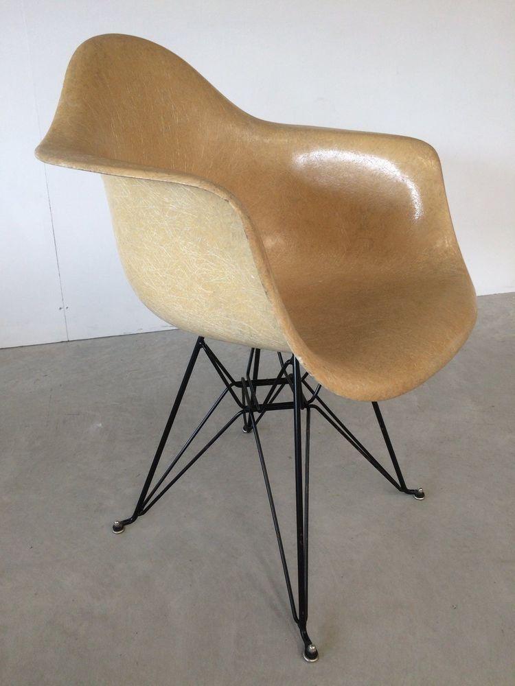herman miller eames fibreglass chair furnish pinterest