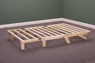 How To Build Futon Bed Frame Plans Pdf Woodworking Frames Are Diffe From A For Normal I Would Like