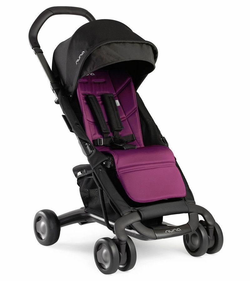 Nuna Seat Liner for PEPP Honeybee Baby Stroller