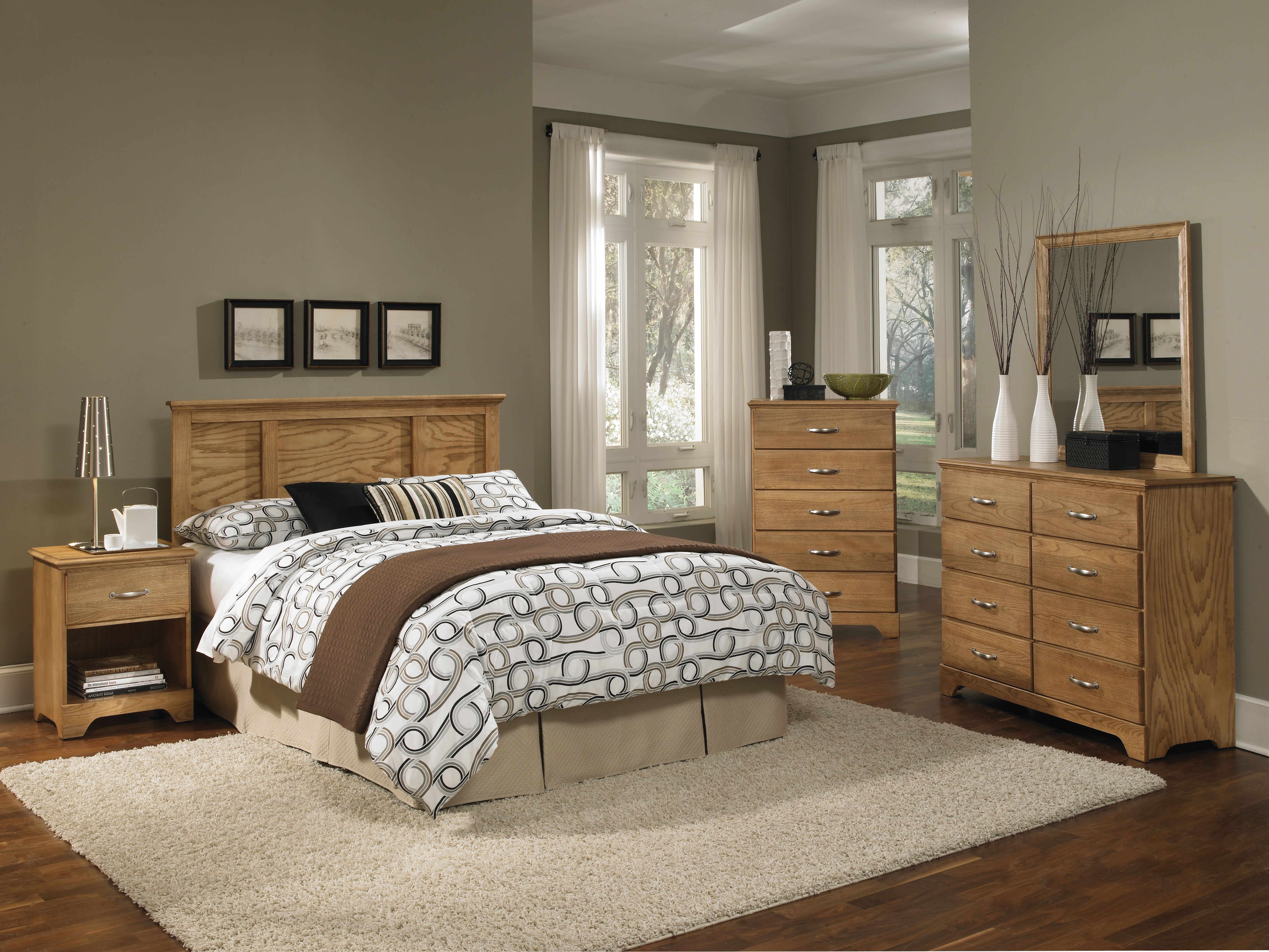 Sterling Bedroom Collection made in Sumter SC by Carolina