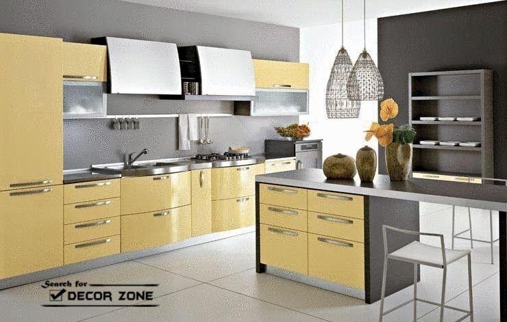 15 Yellow Kitchen Decor Ideas Designs And Tips Yellow Kitchen Decor Cow Kitchen Decor Italian Kitchen Decor