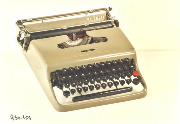 Olivetti III