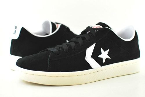 CONVERSE ALL STAR PRO LEATHER OX