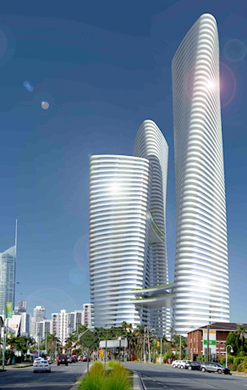 Crowne Plaza Hotel Redevelopment? 3 towers? - SkyscraperCity
