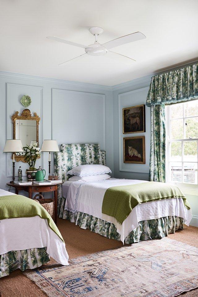 Color combo | Home decor, Farm house living room, Bedroom ...