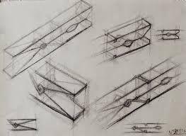 Resultado De Imagen De Dibujo Artistico Bachillerato Object Drawing Sketch Design Art Sketches