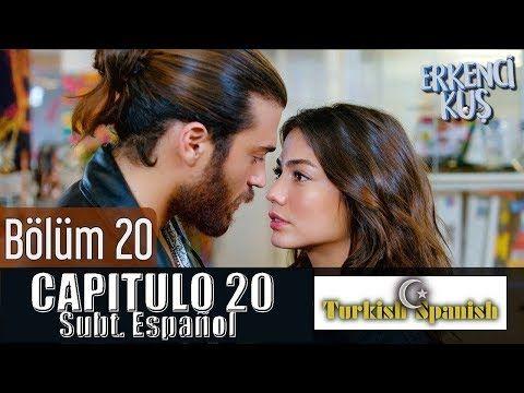 Erkenci Kuş Pájaro Madrugador Cap 20 Español Youtube Serie Tv