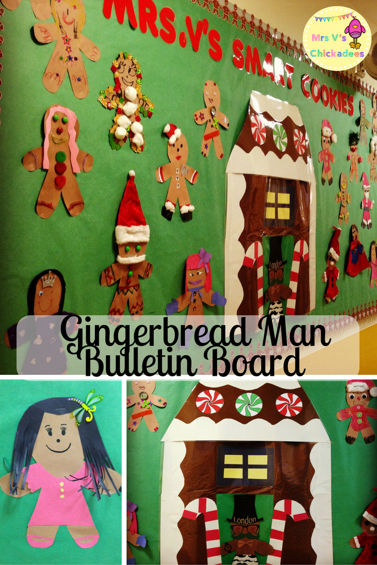 Gingerbread Man Unit Jam Packed With Worksheets Hands On Activities Center Games Scaven Christmas Kindergarten Christmas Bulletin Boards Christmas Classroom [ 1102 x 735 Pixel ]
