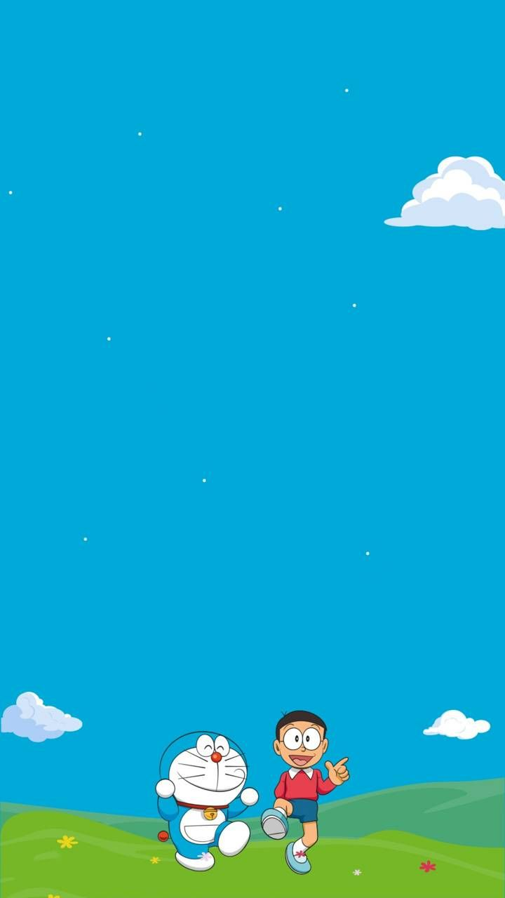 Doraemon wallpaper by norrachet99 - c0 - Free on ZEDGE™