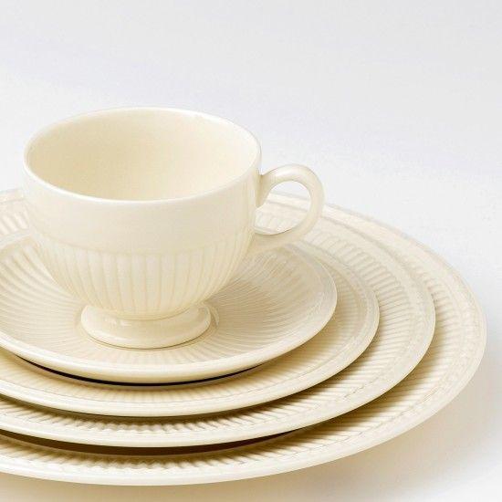 Wedgwood Edme Teacup Large 0 19ltr Wedgwood Gb Wedgwood Official Uk Site Tableware Tableware Collection Dinnerware