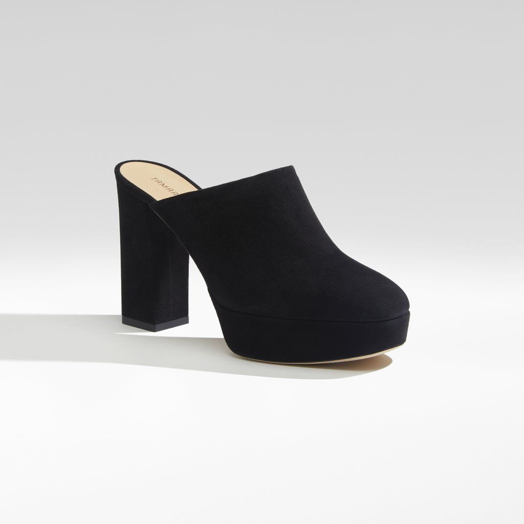 Sofft Tamira Heels in Black