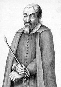 """Miguel de Molinos - """"Spiritual Guide of Molinos"""""""