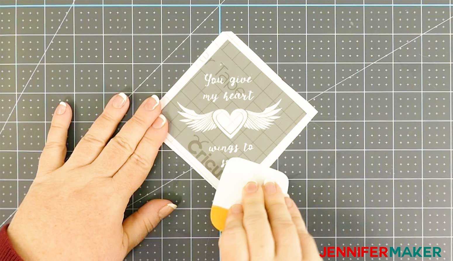 How to Etch Glass the Easy Way | Etched glass vinyl, Glass ...
