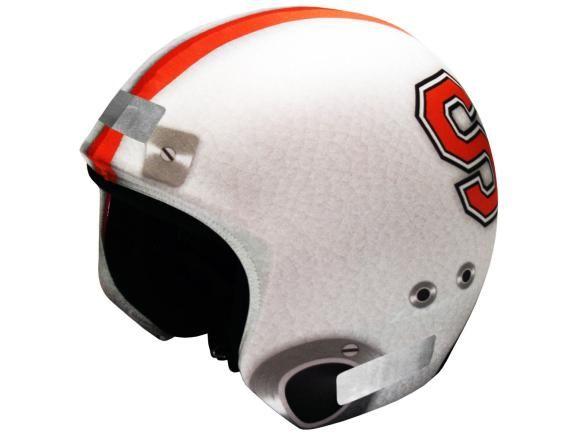 """SkinCover lança no mercado a """"roupa do seu capacete"""""""