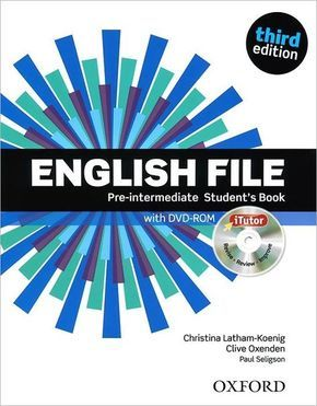 English Teachers Club Ang Lijskij Yazyk Teacher Books English File English Textbook
