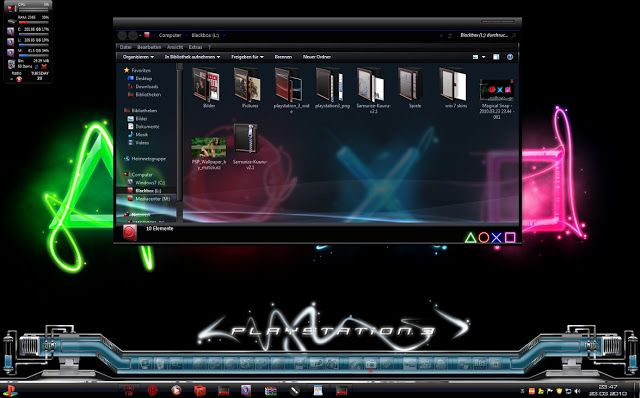 Best Windows 7 Aero Themes Collection Free Download Your Computer Guide Windows 7 Themes Windows Aero Windows Themes