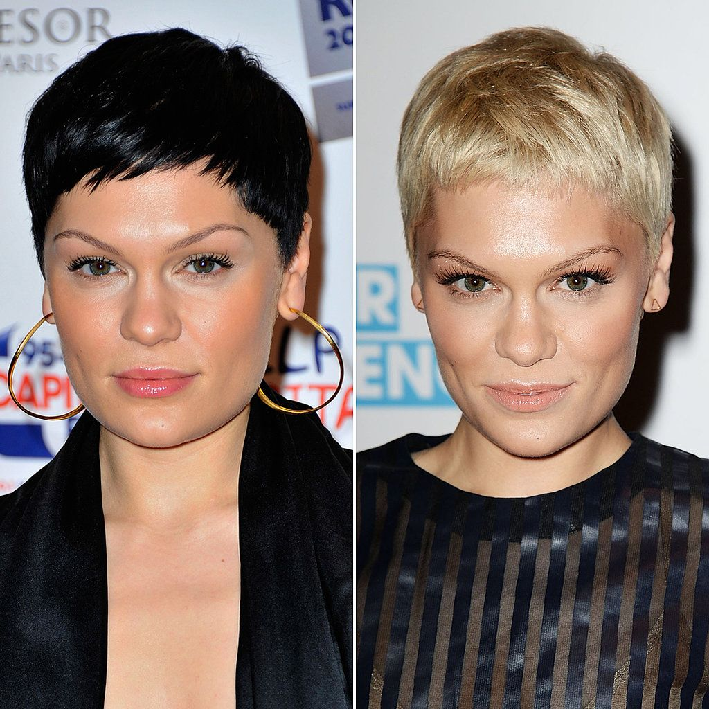 jessie j short hairstyle | Style By Moi | Style ...