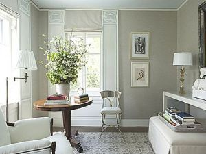 Beau White Interiors   Www.myLusciousLife.com   Matthew Patrick Smyth Grey  Bedroom.JPG