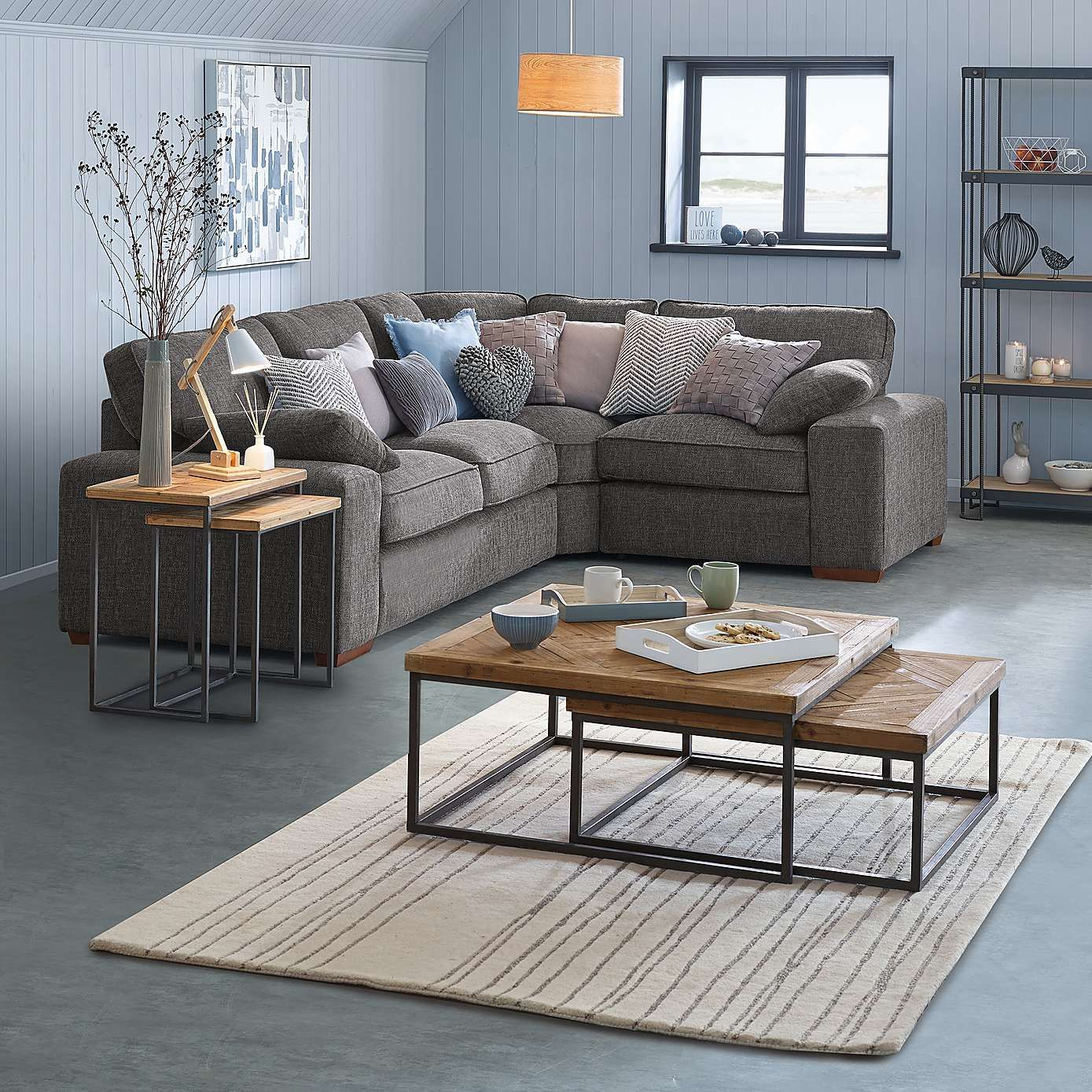Top Dunelm Living Room Furniture