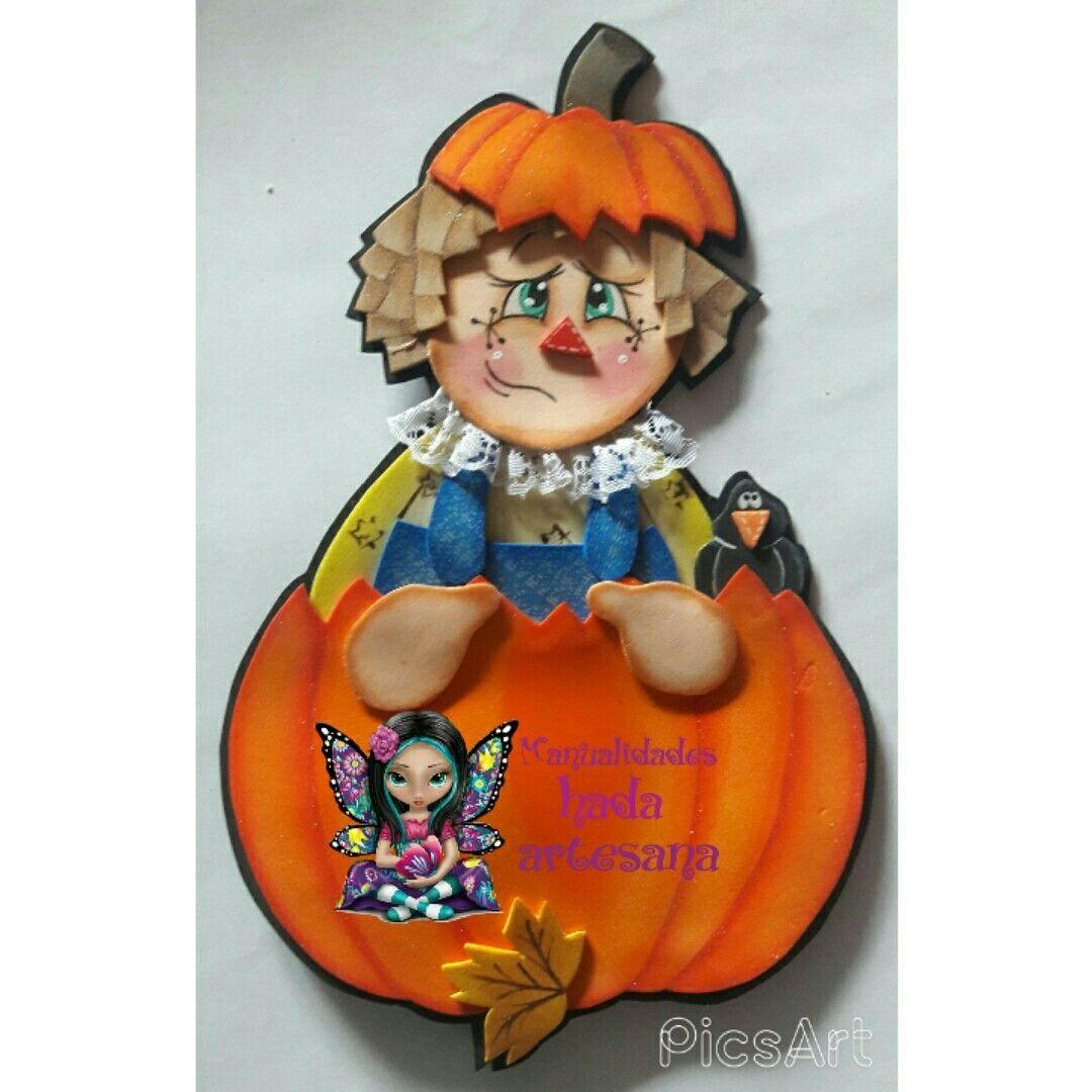 Espanta calabaza dulce halloween Dulces halloween