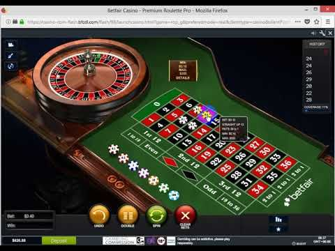 Online roulette bias calculator