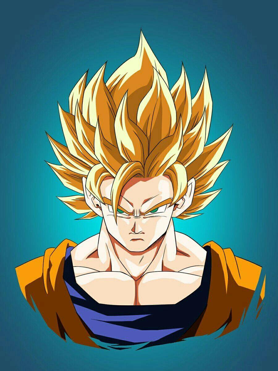 Goku Super Saiyan 2 Nice Dragon Ball Goku Dragon Ball Tattoo Dragon Ball Wallpapers