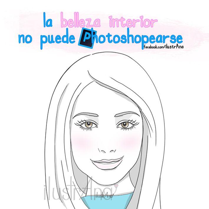 la #bellezaInterior no puede #photoshopearse #belleza #mujer #feliz #draw #illustration #ilustración #trazos #amor #ilustrana #dibujo #ilustracion #love #illustration #draw #Dios #god #mujer #woman #beauty