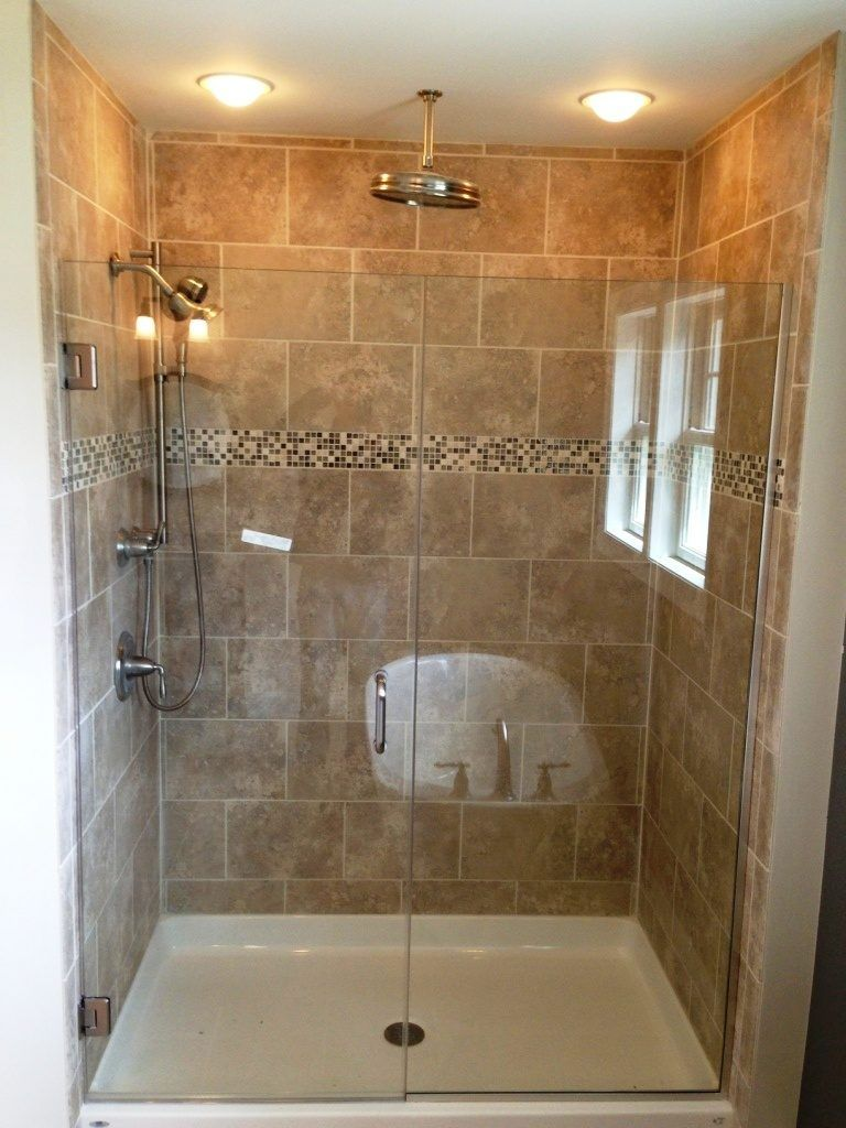 Small Bathroom Ideas Stand Up Shower Bathroom Design Shower Remodel Bathrooms Remodel