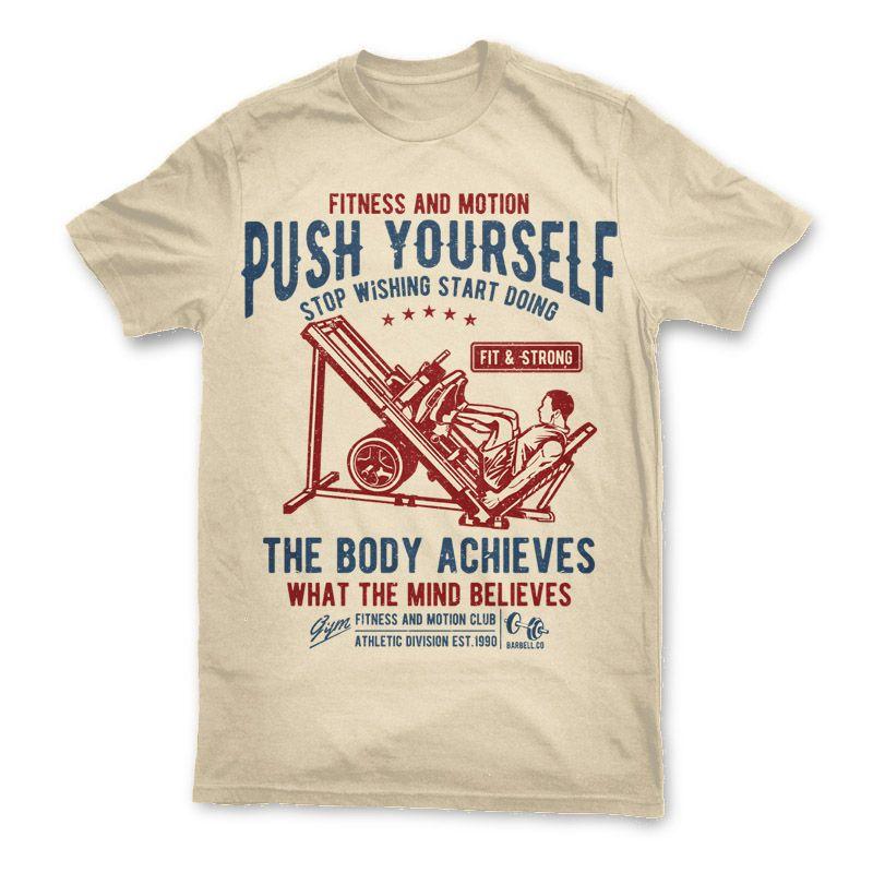 Stop Wishing Start Scuba Diving Motivational T-Shirt