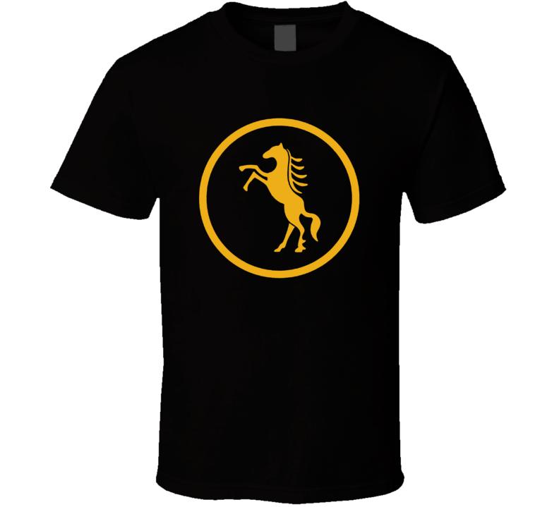 Scythe Crimean Khanate Strategy Board Game Cool T Shirt