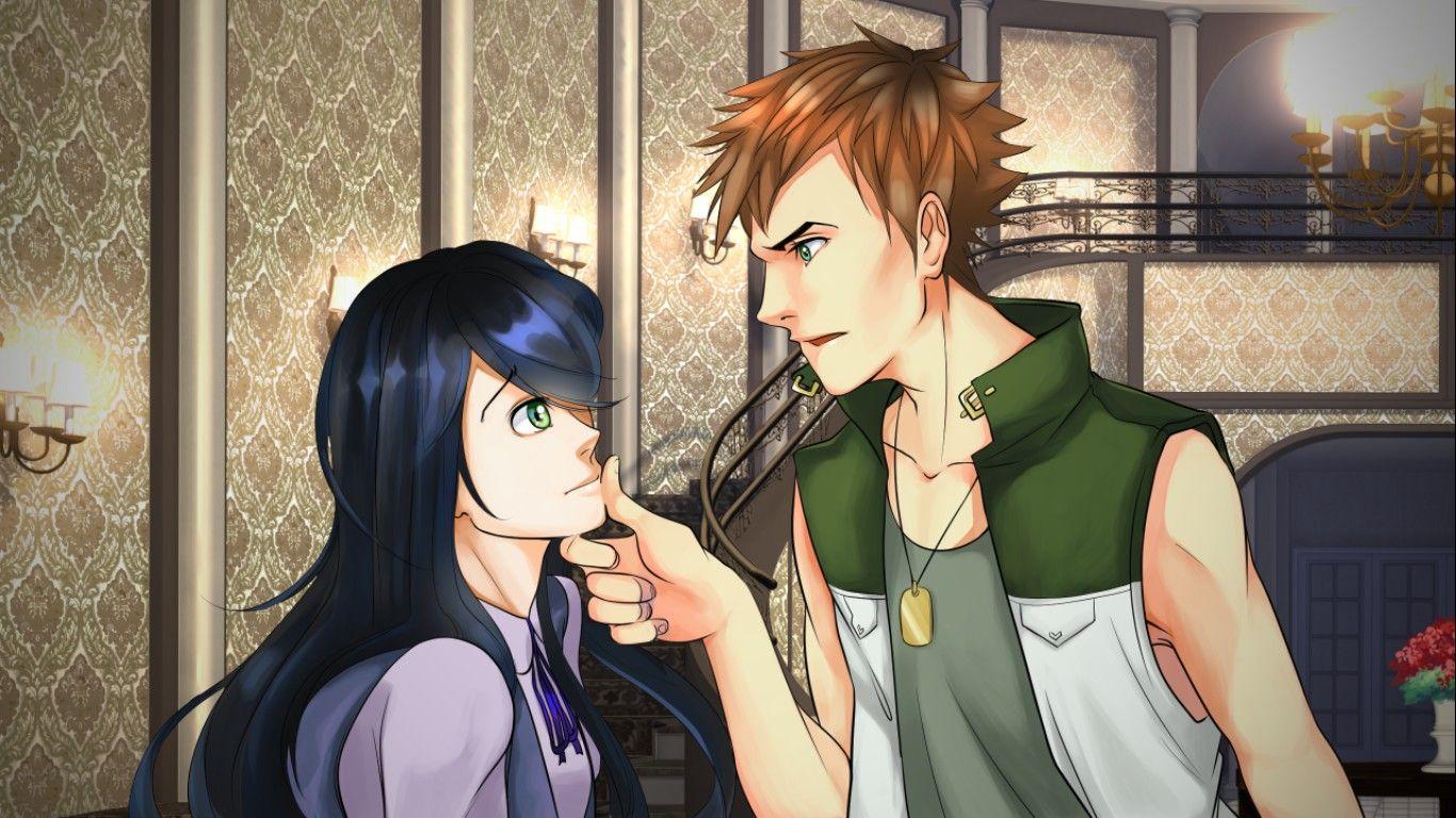 seduce girl game