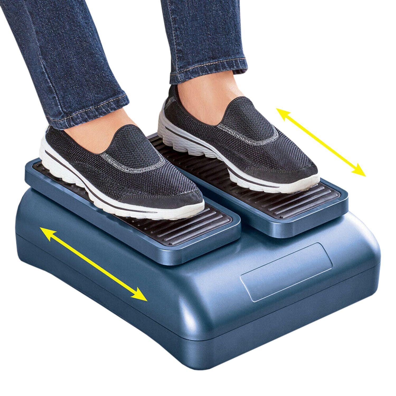 Circulation leg exerciser health wellness legs american