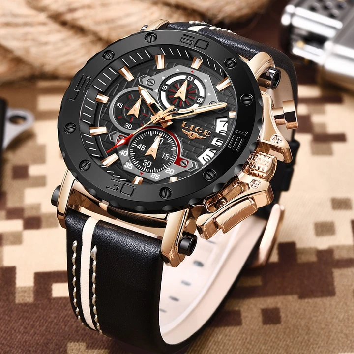 2020 Fashion Sports Men Watches In 2020 Chronograph Watch Men Watches For Men Mens Watches For Sale