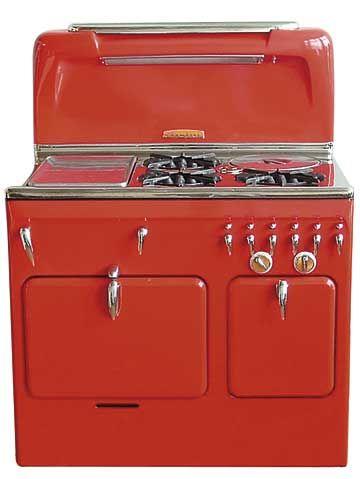 The chambers range estufas de le a de carbon de gas for Estufa lena calefaccion radiadores