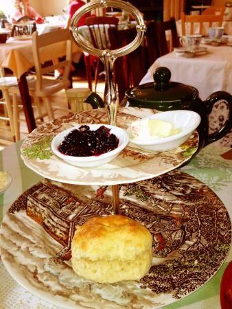 Foto di Soho's Secret Tea Room