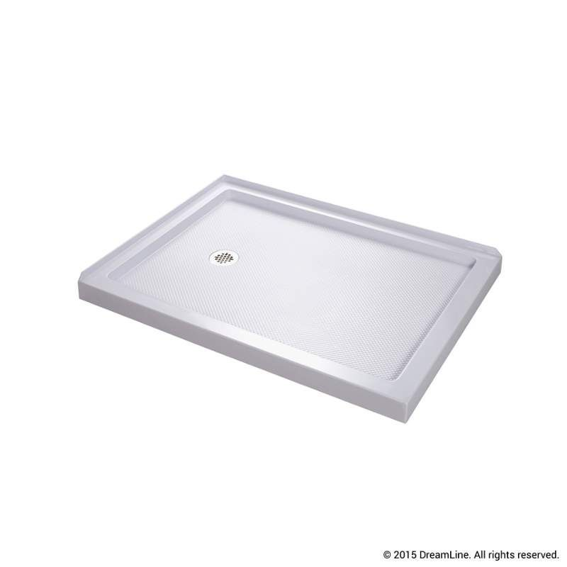 Dreamline Dlt 1034481 Shower Base Dreamline Shower Base Corner