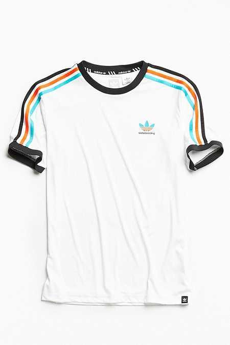 Alicia Bebé panorama  adidas Skateboarding Club Jersey Tee | Addidas shirts, Mens outfits, Mens  trendy outfits