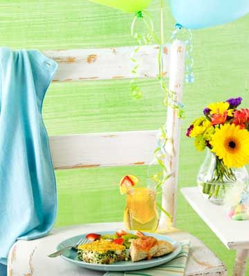 Throwing a baby shower? Check out our fun ideas.