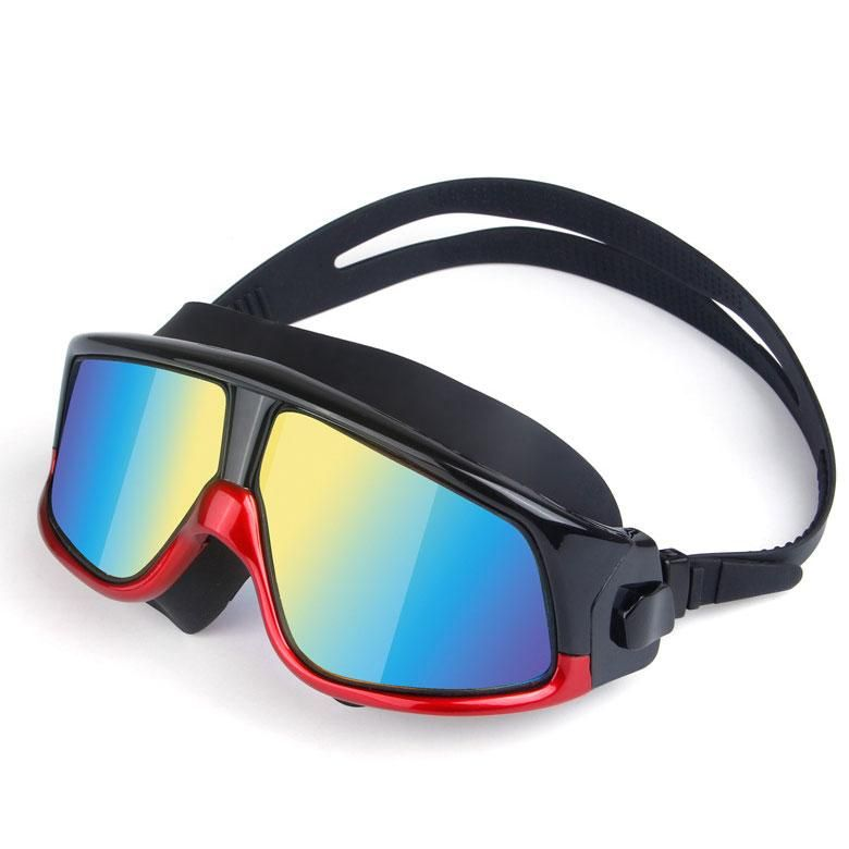 9991cede611 Cukke Swimming Goggles Outdoors