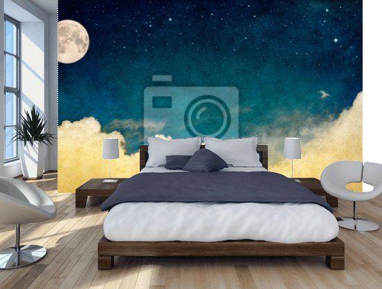 Schlafzimmer Fototapete ~ Best tapete fototapete wall art images